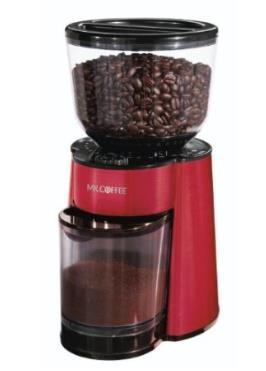 Mr Coffee Burr Mill Achef